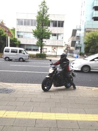 鈴木メカニック試乗!