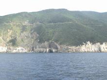 沖ノ島七つ洞