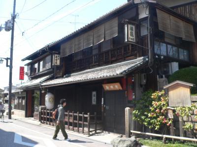 薩摩藩の船宿であった寺田屋で坂本龍馬も尊皇攘夷派の急襲を受ける