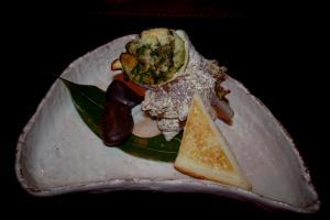 マシオ夕食4
