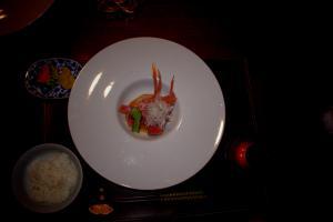 マシオ夕食7