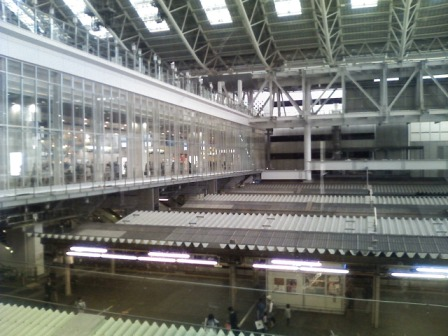 20110510大阪駅