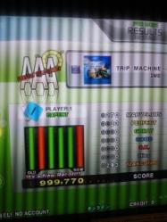 ESP TRIP MACHINE~luv mix~ PFC