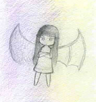 天使か悪魔か