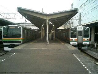 新旧東海道