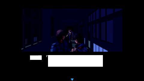 ファミコン探偵倶楽部Ⅱ後ろに立つ少女パート14