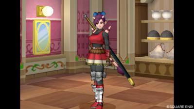 真紅の決闘士02