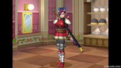 真紅の決闘士03