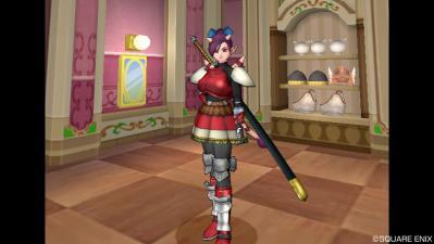 真紅の決闘士04