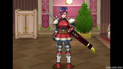 新・真紅の決闘士01