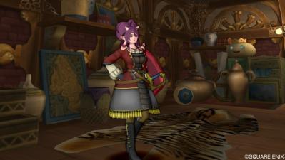 女海賊お頭1