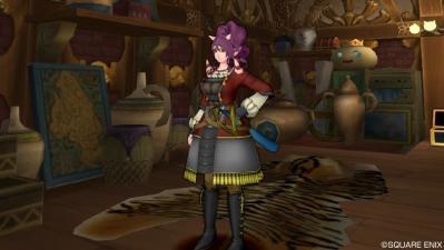 女海賊お頭5