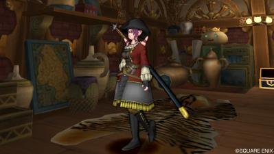 女海賊お頭c