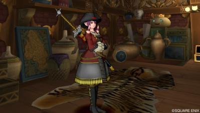 女海賊お頭d
