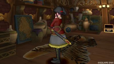 女海賊お頭e