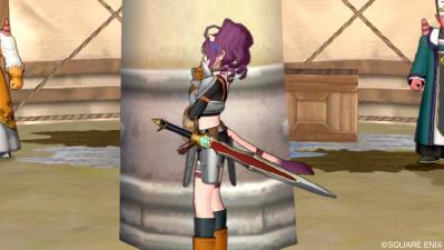 オニキスの魔剣・鞘