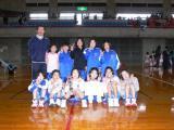 江尻ミニバスケットボールクラブ