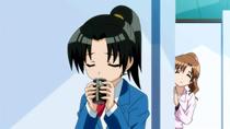 森田さんは無口。2 アニメ・原作対応表 Silence 14(TVアニメ版2期・第1話)