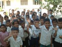 カンボジア支援ASAP