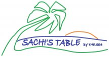 SACHIS TABLE by the sea