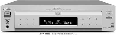 DVP 7000