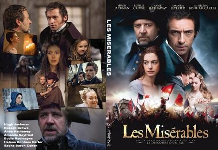屋根裏のフランス 『レ・ミゼラブル』(2012年)