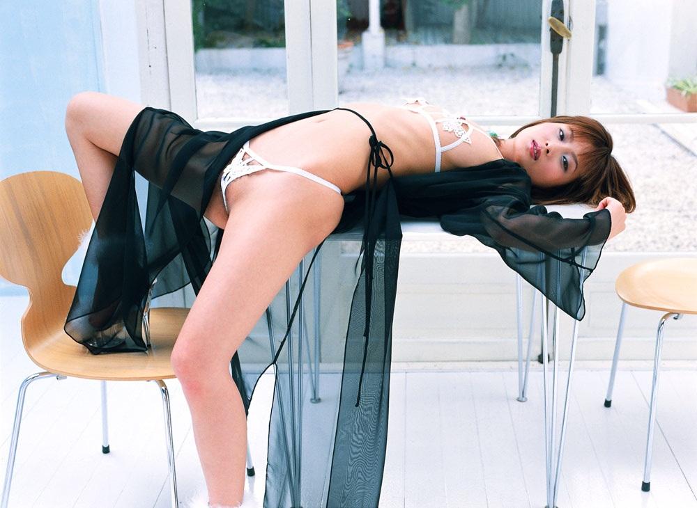 【No.7283】 Sexy / 美竹涼子