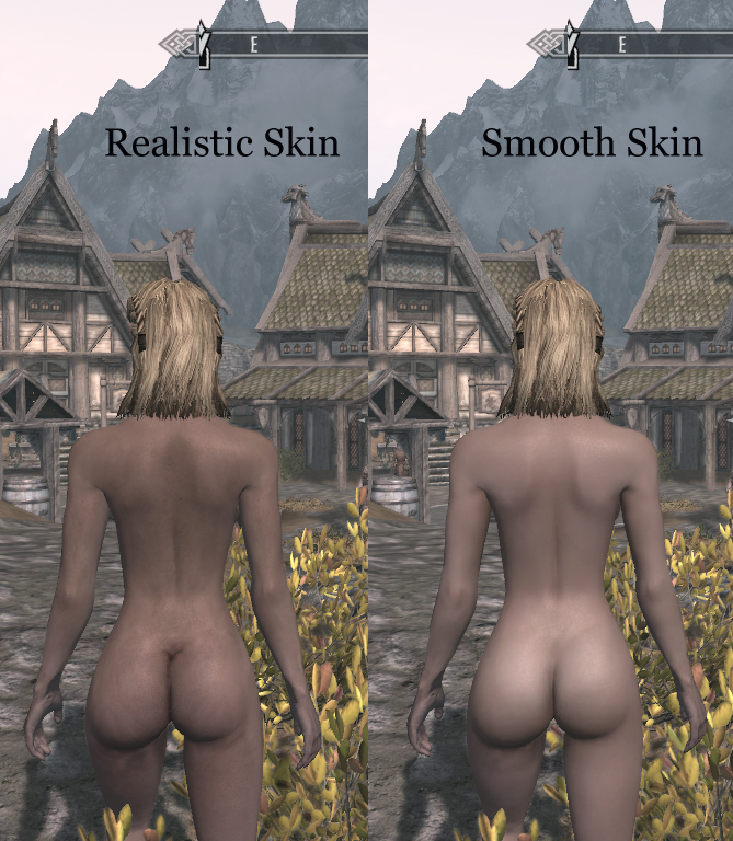 Swedish nude girls