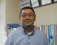 代表取締役 金塚浩一