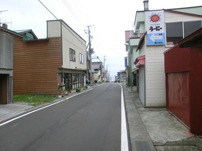 礼文林道 (91)