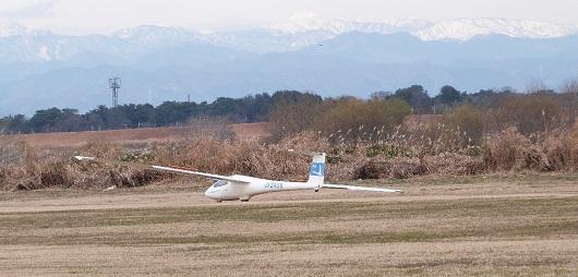 ③グライダー20131223