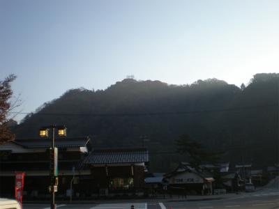 利神城① ~雲を突く城・一~ - ...