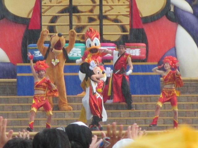 東京ディズニーランド-28