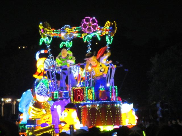 東京ディズニーランド-49