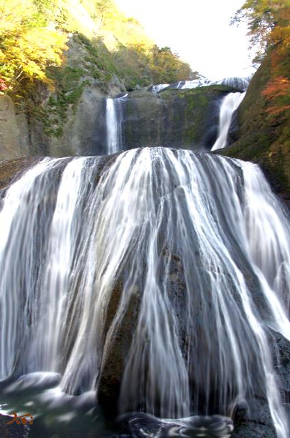 20131116袋田の滝09