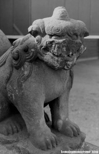 天祖神社(江戸川区北小岩)4