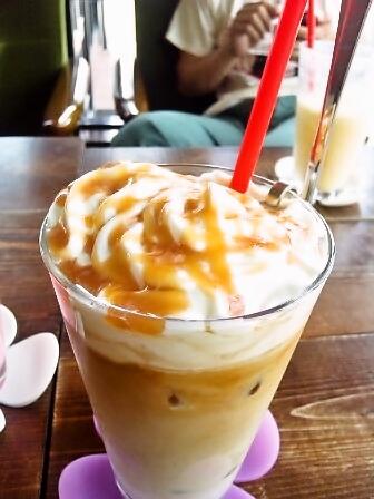 喫茶店?いいえ、カフェです ‐カフェ・ミル‐
