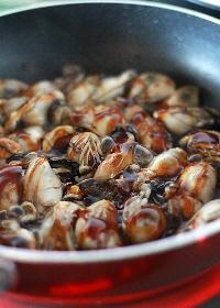 牡蠣cook3