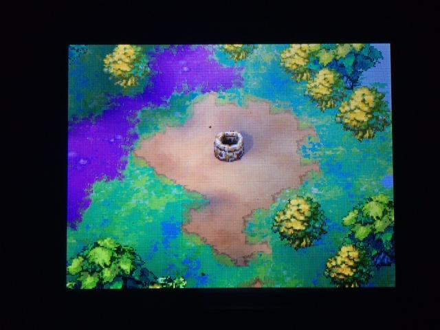 ドラクエ4 北米版 タラリアの洞窟3