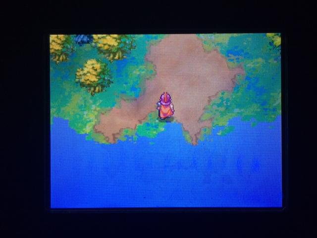 ドラクエ4 北米版 タラリアの洞窟4