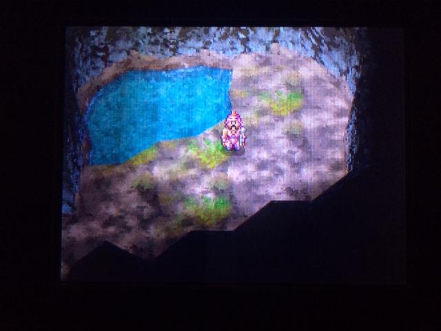 ドラクエ4 北米版 タラリアの洞窟7