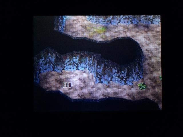 ドラクエ4 北米版 タラリアの洞窟10