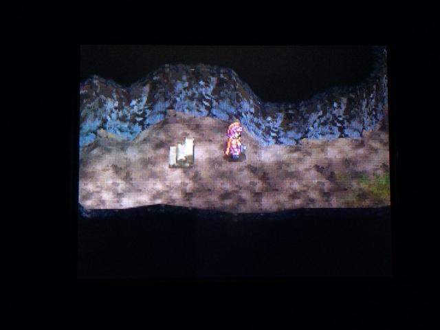 ドラクエ4 北米版 タラリアの洞窟11