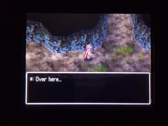 ドラクエ4 北米版 タラリアの洞窟12