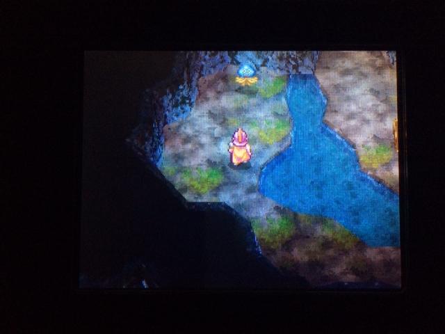 ドラクエ4 北米版 タラリアの洞窟14