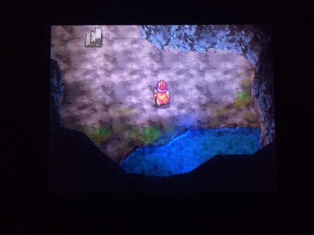 ドラクエ4 北米版 タラリアの洞窟29