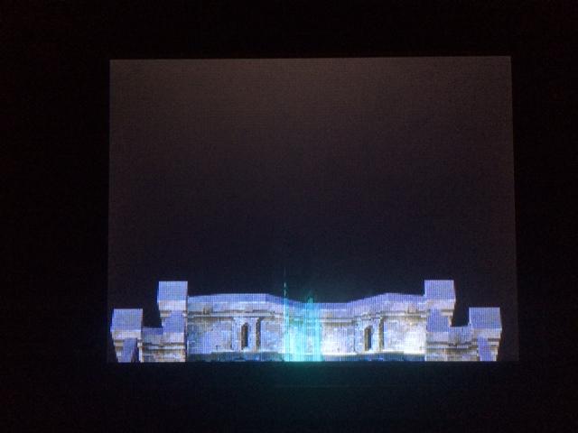 ドラクエ4 北米版 ストラスベイルの塔12