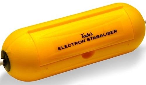 電気製品の電磁波対策に テスラ電子スタビライザー <ミヌーシュ>