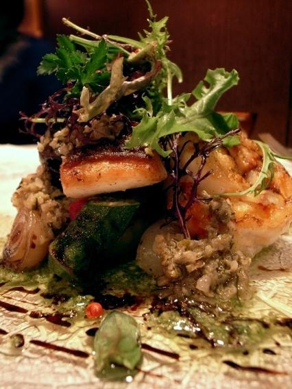 カジノ 魚料理