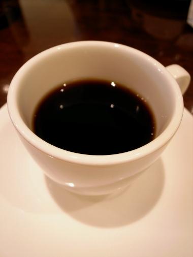 ケララの風Ⅱ コーヒー